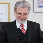 F. Josephs, Vorstandsvorsitzender