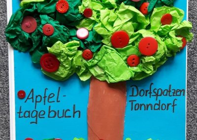 Dorfspatzen, Tonndorf