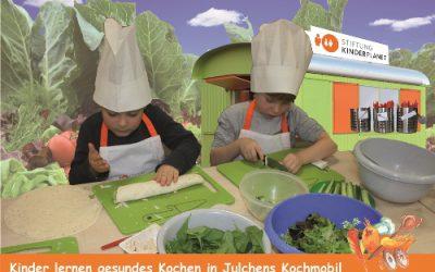 Julchens Koch-Mobil