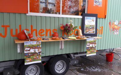 Impressionen: Julchens Kochmobil auf Tour